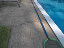 Home Pool Inspection in New Jersey
