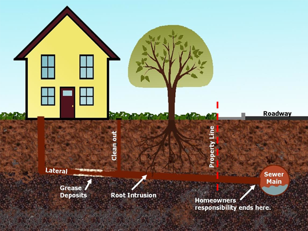 Sewer Line Inspection Services in Summit NJ