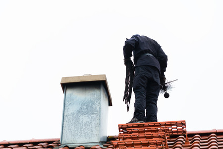 Chimney Video Inspections