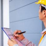 Spring Home Inspection Checklist